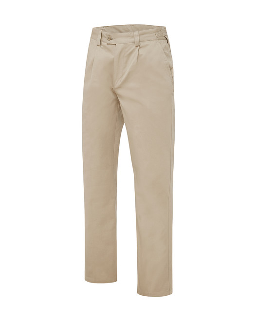 Cotton Drill Utility Pants