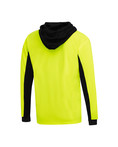 Hi Vis Evapor8 Hoodie- Long Sleeve  (alternate view)